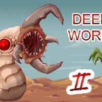 Deep Worm 2 - Dune Attack