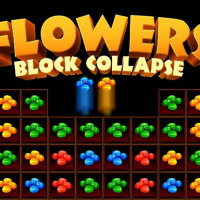 Flowers Blocks Collapse