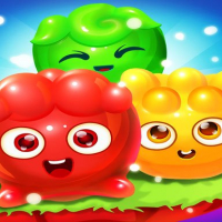Jelly Crush 2