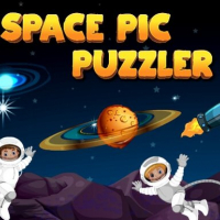 Space Pic Puzzler