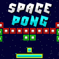 Space Pong Challenge